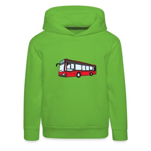 Bus I - Kinder Premium Hoodie