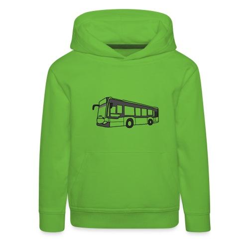 Bus II - Kinder Premium Hoodie