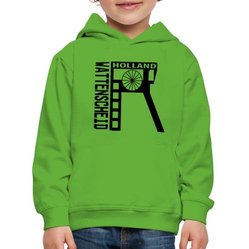 Zeche Holland (Wattenscheid) - Kinder Premium Hoodie