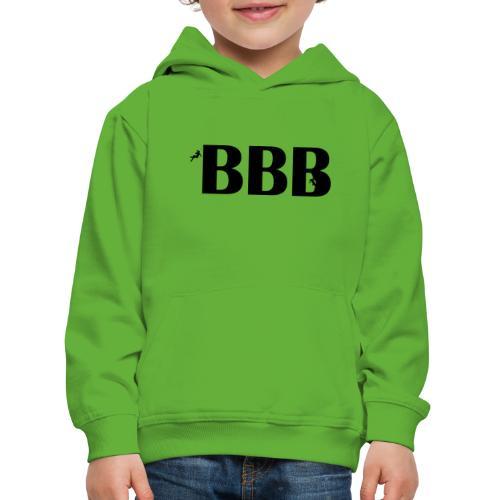 BBB - Kinder Premium Hoodie