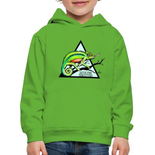 Chamäleon Mainstream - Kinder Premium Hoodie