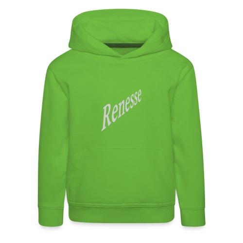 Renesse - Kinder Premium Hoodie