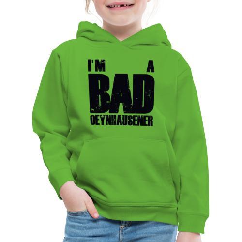 BAD, ganz und gar BAD - Kinder Premium Hoodie