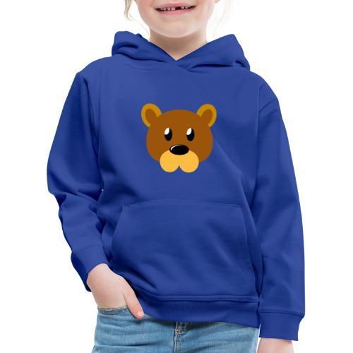 Teddy »Brumm« - Kids' Premium Hoodie
