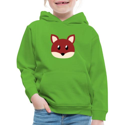 Fuchs »Fiete« - Kids' Premium Hoodie