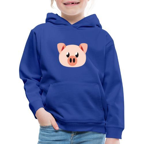 Schweinchen »Oink Oink« - Kids' Premium Hoodie