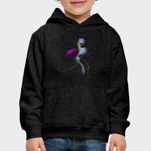 Fashion - Kinder Premium Hoodie