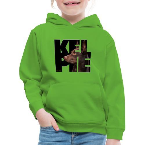 Kelpie II - Lasten premium huppari