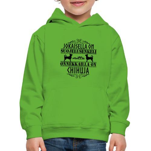 chihuenkelilk2m - Lasten premium huppari