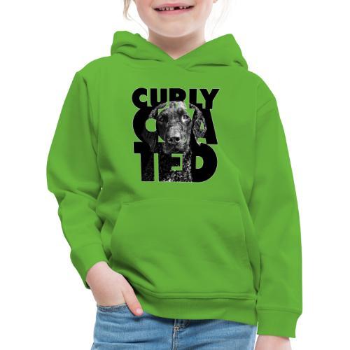 Curly Coated II - Lasten premium huppari