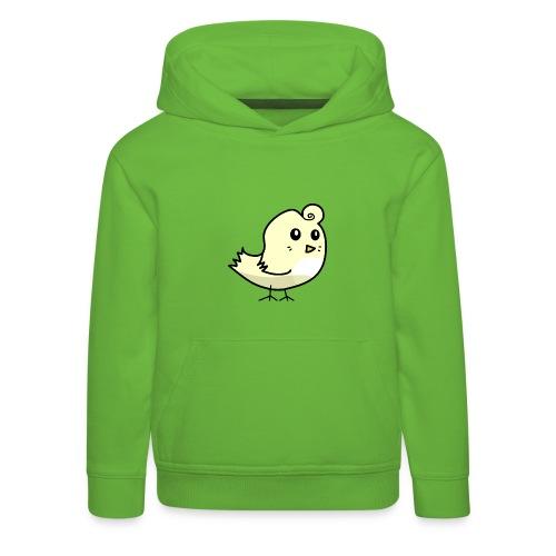 Birdo - Kinder Premium Hoodie