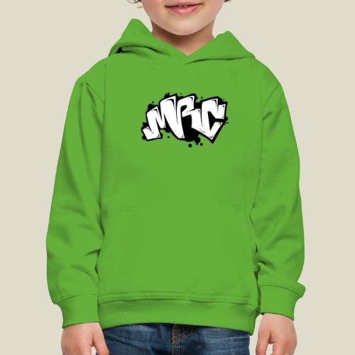 MRC throwup - Kinder Premium Hoodie