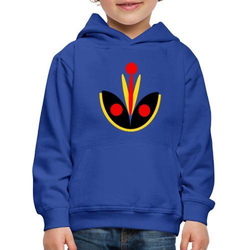 Lotus - Kinder Premium Hoodie