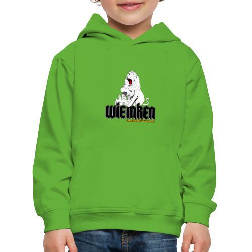 Ostfriesland Häuptlinge Maria von Jever - Kinder Premium Hoodie
