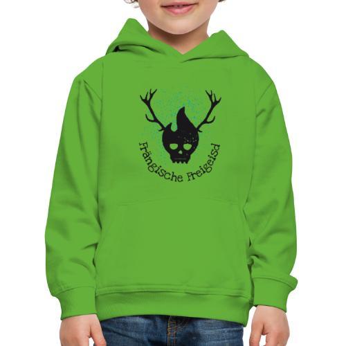 Frängische Freigeisd - Kinder Premium Hoodie