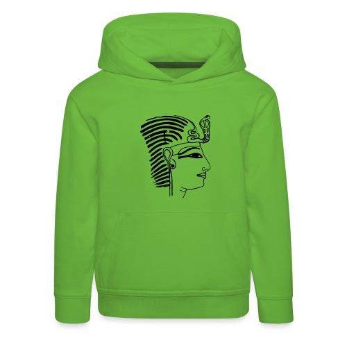 Pharao SethosI Ägypten - Kinder Premium Hoodie