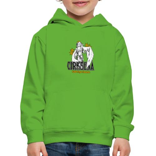 Ostfriesland Häuptlinge Cirksena - Kinder Premium Hoodie