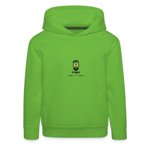 Frajer Original - Kinder Premium Hoodie