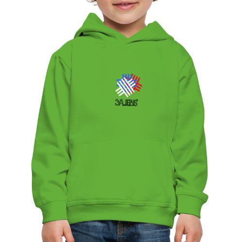3ajebis' + - Kinder Premium Hoodie