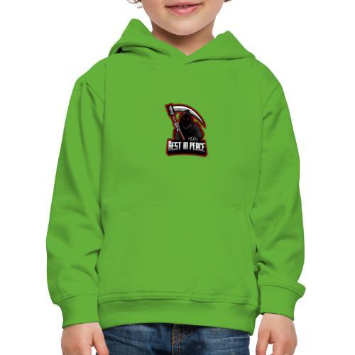 RIP - Kinder Premium Hoodie