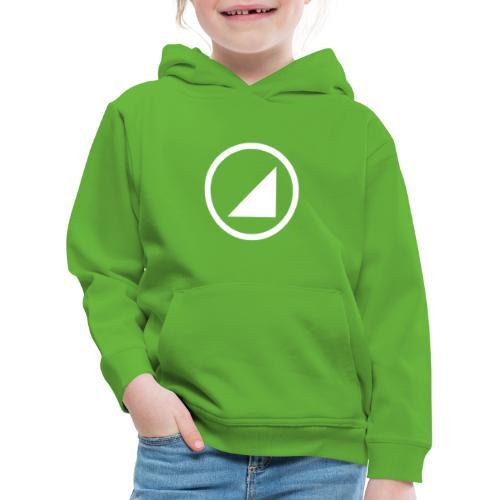bulgebull brand - Kids' Premium Hoodie