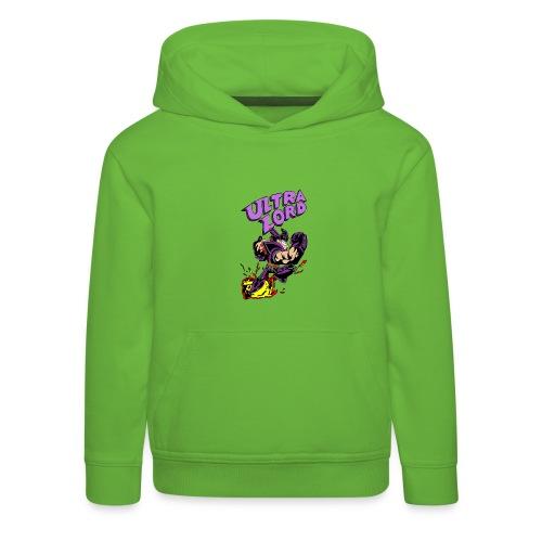 Sheen s Ultra Lord - Lasten premium huppari