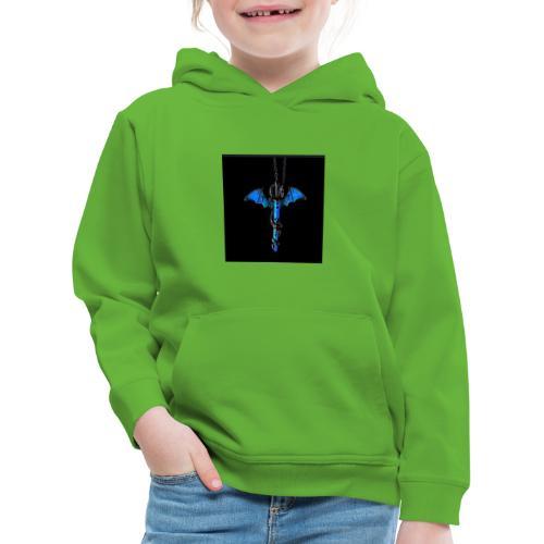 hauptsacheAFK - Kinder Premium Hoodie