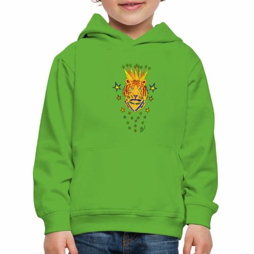 Star Tiger - Kinder Premium Hoodie