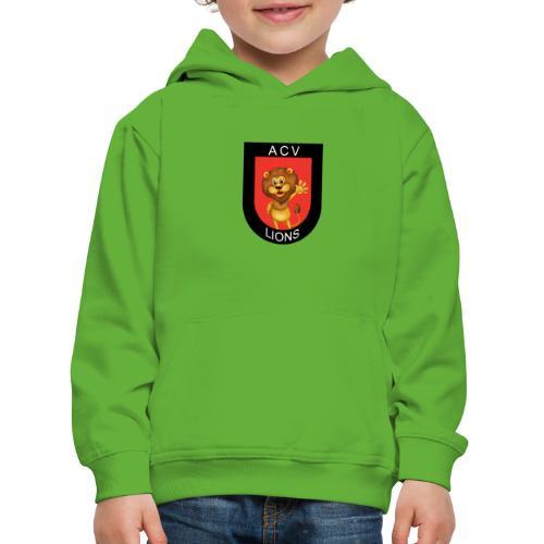 Lions logo - Kinder Premium Hoodie