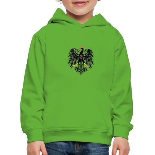 Preussischer Adler - Kinder Premium Hoodie