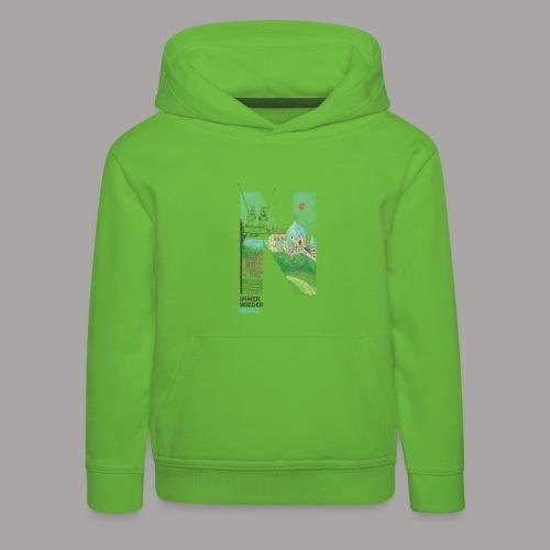 Immer wieder Neuss Tshirt für Kinder von MaximN - Kinder Premium Hoodie