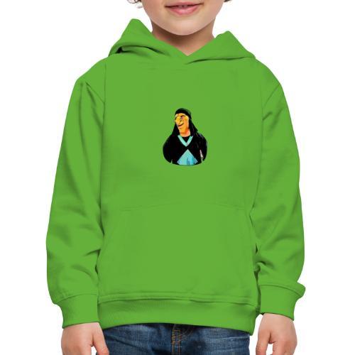 DARIAN - Sudadera con capucha premium niño