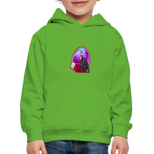 SERGI - Sudadera con capucha premium niño