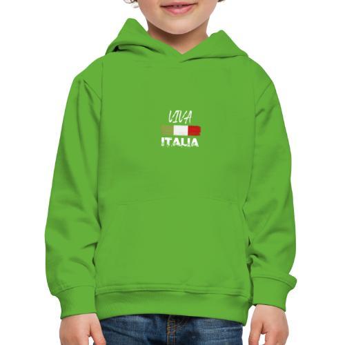 VIVA ITALIA - Kids' Premium Hoodie