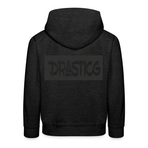 Drasticg - Kids' Premium Hoodie
