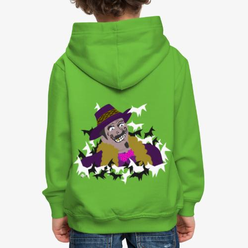 Gifts of the Gaff - Kids' Premium Hoodie