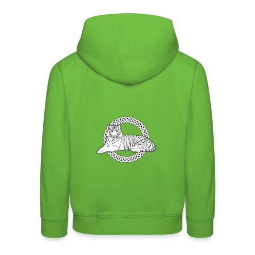 CelticTiger Apparel - Kids' Premium Hoodie