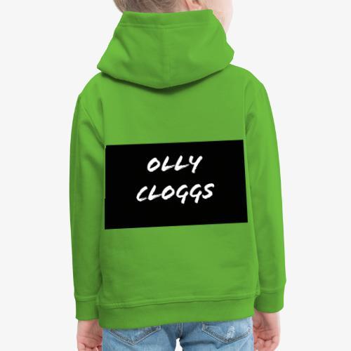 ollycloggs - Kids' Premium Hoodie