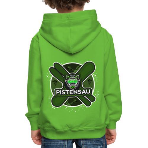 PistenSau NuClear - Kinder Premium Hoodie