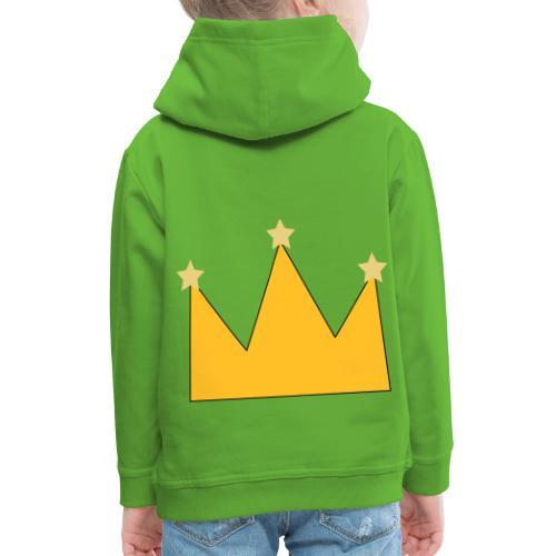 kroon - Pull à capuche Premium Enfant