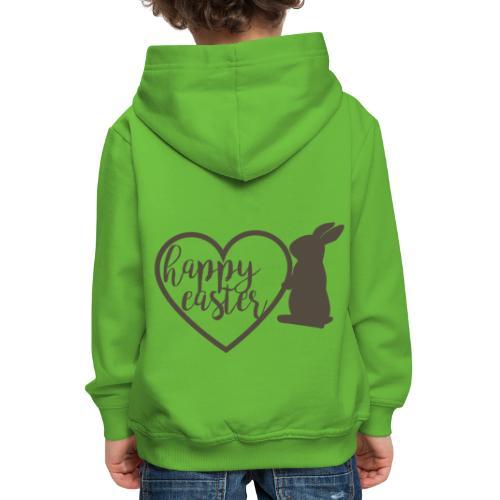 Happy Easter - Kinder Premium Hoodie