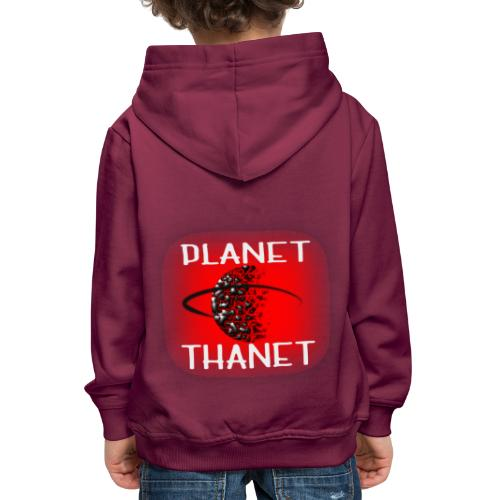 Planet Thanet - Made in Margate - Kids' Premium Hoodie