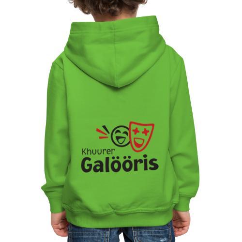 Khuurer Galööris - Kinder Premium Hoodie