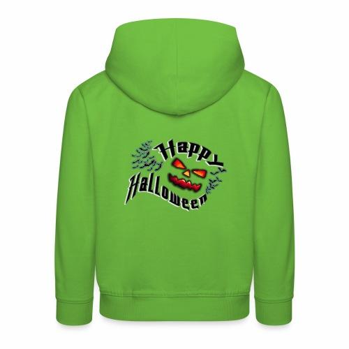 Halloween tee-shirt Homme T-shirt Premium Homme - Pull à capuche Premium Enfant
