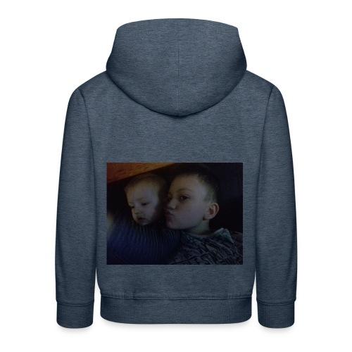 1514916139819832254839 - Kids' Premium Hoodie