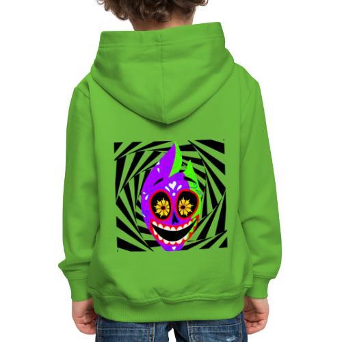 Halloween - Kinder Premium Hoodie