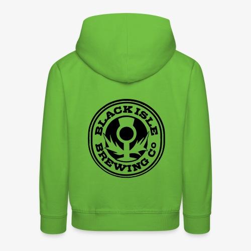 scotlandbrewing1 - Kinder Premium Hoodie