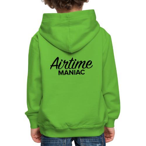 Airtime Maniac - Pull à capuche Premium Enfant