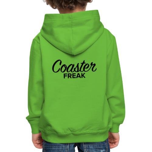 Freak Coaster - Pull à capuche Premium Enfant