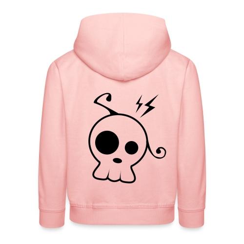 skull Candie Accessoires - Pull à capuche Premium Enfant
